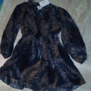 NWT Karlie Dress